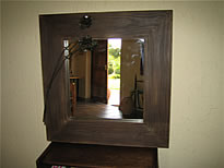 providing wooden mirror & picture frames. Wood and Metal frames for swivel mirrors for restaurants, hotels, lodges and home. Uniche furniture based in south africa